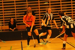 Pokalkamp Rungsted mod Cph Ladies 090
