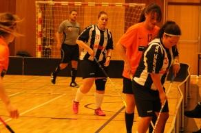 Pokalkamp Rungsted mod Cph Ladies 103