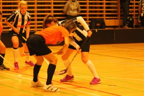 Pokalkamp Rungsted mod Cph Ladies 105
