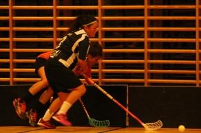 Pokalkamp Rungsted mod Cph Ladies 125
