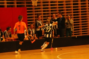 Pokalkamp Rungsted mod Cph Ladies 129