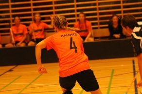 Pokalkamp Rungsted mod Cph Ladies 144