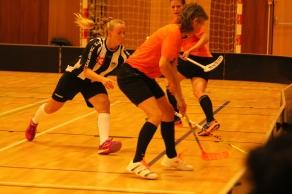 Pokalkamp Rungsted mod Cph Ladies 163