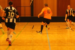 Pokalkamp Rungsted mod Cph Ladies 181