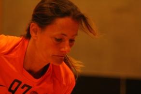 Pokalkamp Rungsted mod Cph Ladies 201