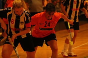 Pokalkamp Rungsted mod Cph Ladies 217