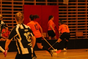 Pokalkamp Rungsted mod Cph Ladies 228