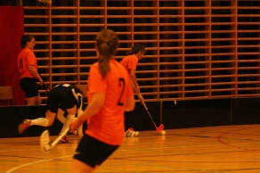 Pokalkamp Rungsted mod Cph Ladies 229
