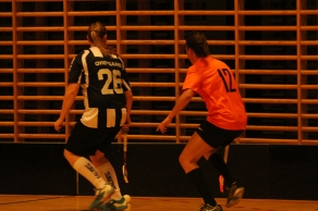 Pokalkamp Rungsted mod Cph Ladies 265