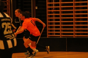 Pokalkamp Rungsted mod Cph Ladies 268