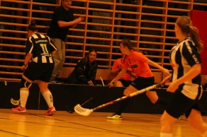 Pokalkamp Rungsted mod Cph Ladies 271