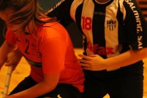 Pokalkamp Rungsted mod Cph Ladies 297