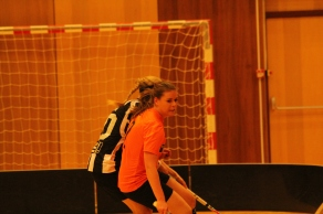 Pokalkamp Rungsted mod Cph Ladies 341