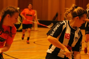 Pokalkamp Rungsted mod Cph Ladies 351
