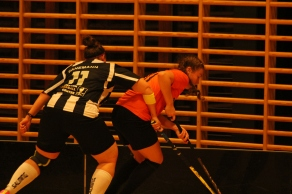 Pokalkamp Rungsted mod Cph Ladies 387