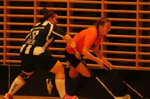 Pokalkamp Rungsted mod Cph Ladies 388