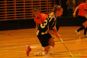 Pokalkamp Rungsted mod Cph Ladies 401