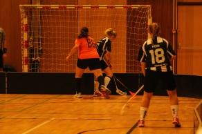 Pokalkamp Rungsted mod Cph Ladies 430