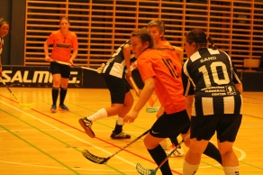 Pokalkamp Rungsted mod Cph Ladies 435