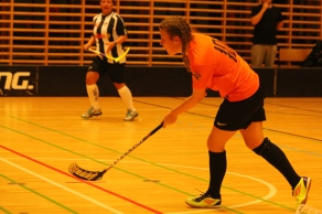 Pokalkamp Rungsted mod Cph Ladies 437
