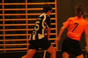 Pokalkamp Rungsted mod Cph Ladies 444