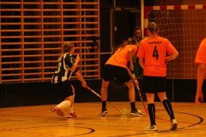 Pokalkamp Rungsted mod Cph Ladies 478