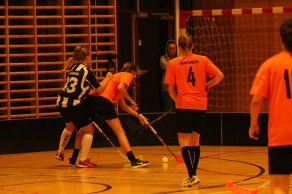 Pokalkamp Rungsted mod Cph Ladies 479