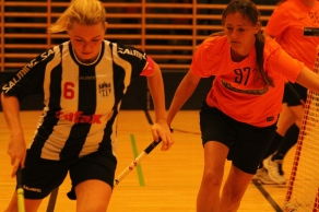 Pokalkamp Rungsted mod Cph Ladies 568