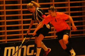 Pokalkamp Rungsted mod Cph Ladies 599