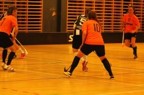 Pokalkamp Rungsted mod Cph Ladies 678