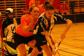Pokalkamp Rungsted mod Cph Ladies 688