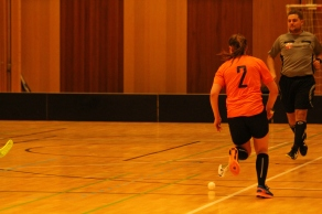 Pokalkamp Rungsted mod Cph Ladies 725