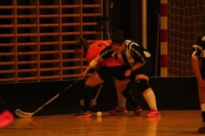 Pokalkamp Rungsted mod Cph Ladies 753