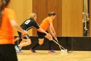 Rungsted Ladies Floorball 050