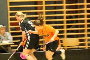 Rungsted Ladies Floorball 1041