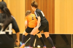 Rungsted Ladies Floorball 110