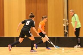 Rungsted Ladies Floorball 118
