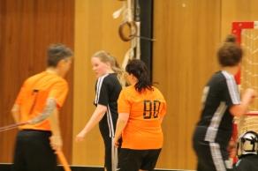 Rungsted Ladies Floorball 1182