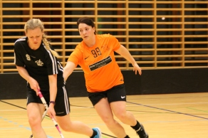 Rungsted Ladies Floorball 121