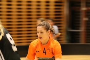Rungsted Ladies Floorball 1213