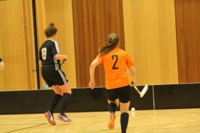 Rungsted Ladies Floorball 1238