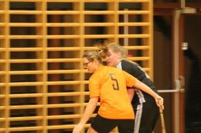 Rungsted Ladies Floorball 1261