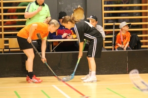 Rungsted Ladies Floorball 1285