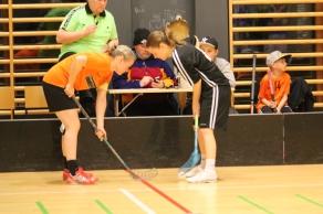 Rungsted Ladies Floorball 1286
