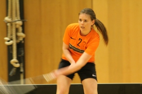 Rungsted Ladies Floorball 1305