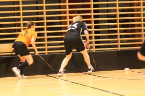 Rungsted Ladies Floorball 166