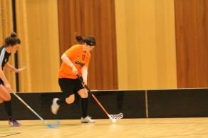 Rungsted Ladies Floorball 177