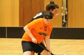 Rungsted Ladies Floorball 189