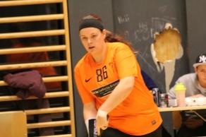 Rungsted Ladies Floorball 208