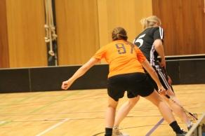 Rungsted Ladies Floorball 324
